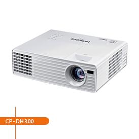CP-DH300