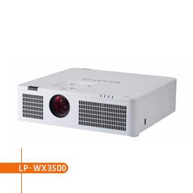 LP-WX3500
